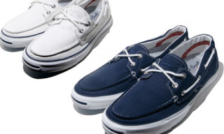 Converse Jack Purcell Boat Spring 2010
