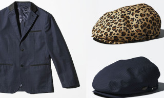 Deluxe Spring/Summer 2010 Collection – March Releases