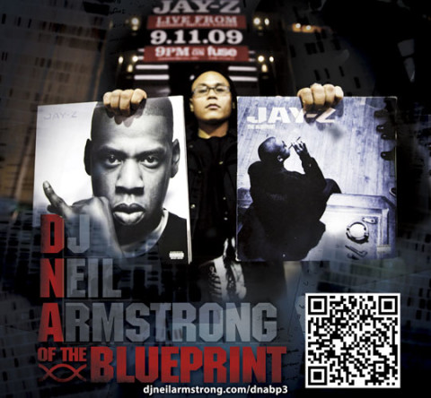Dj neil armstrong dna of the blueprint mixtape highsnobiety dj neil armstrongs mixtape the dna of the blueprint is neils personal way of putting a distinctive bookmark in his recent lifes chapter malvernweather Choice Image