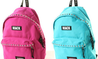 Eastpak x Mackdaddy Backpack Spring 2010 – All Colorways