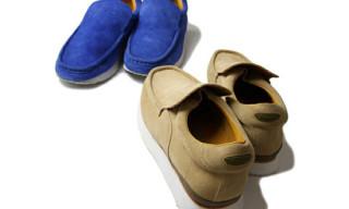 flaph x Terrem Boost Sneaker