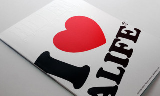 "Hidden Champion Special Book – ""I LOVE ALIFE®"""
