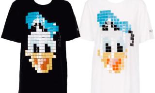 "Jean-Charles de Castelbajac ""Donald Duck"" T-Shirts"