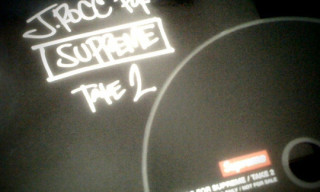 J.Rocc for Supreme Mixtape – Take 2