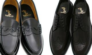 Mr. Bathing Ape x Regal Shoes