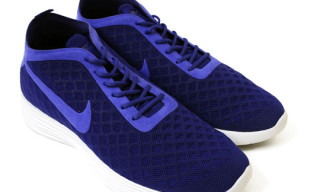 Nike Air Lunar Rejuven8 Purple