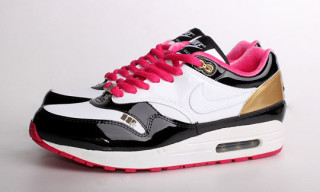 "PHANTACi x Nike Air Max 1 ""Grand Piano"" – Jay's Family Pack"