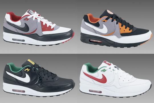 nueva colección de zapatillas nike