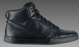 Nike Air Royal Mid VT – Black Colorway