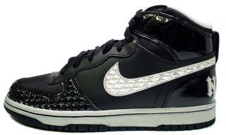 """Nike Big Nike High """"Rock N' Roll"""" Pack Spring 2010"""