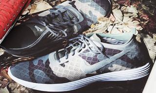 "Nike Lunar Rejuven8 Mid ""Camo"" Preview"