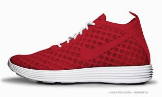 Nike Lunar Rejuven8 Summer 2010