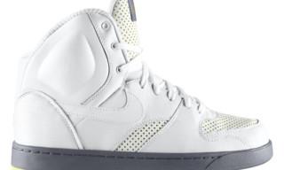 Nike RT1 Premium White/Volt Spring 2010