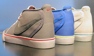 Nike Sportswear Air Toki ND Canvas Summer 2010