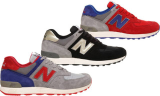 Offspring x New Balance M576 Pack Preview
