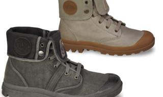 Palladium Boots Explorations Berlin & Spring/Summer 2010 Preview
