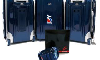 "Pepsi x G-Shock x Zero Halliburton ""Time Traveler Pack"""