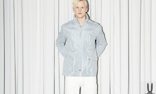 Peter Jensen for Weekday Spring/Summer 2010 Collection