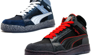 Puma Slipstream Hi Creature Spring 2010