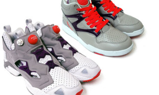 Reebok Spring/Summer 2010 Respect Pack 2