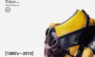 Sneaker Tokyo Volume 2 – Hiroshi Fujiwara