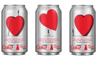 Tom Gauld x Diet Coke