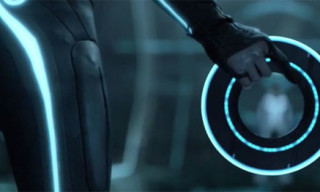 Tron Legacy – New Trailer