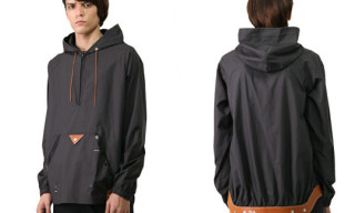 Undercoverism Pullover Raincoat Spring/Summer 2010