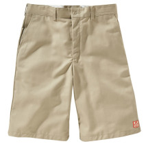 cfd8f59297f Buy red kap x vans work shorts