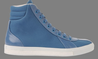 Viktor & Rolf High Top Sneaker Spring/Summer 2010