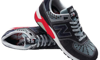 whiz x mita sneakers x New Balance M576
