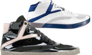 YSL Spring/Summer 2010 Sneakers