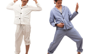 Band of Outsiders for Opening Ceremony Pajamas