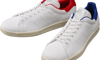 Beauty & Youth x UNDFTD x Bedwin x adidas Originals Stan Smith BBU