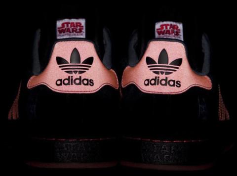 "CLOT x adidas x Star Wars ""Darksidestars"" Superstar ..."