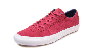 Converse First String Matchpoint Ox – Red