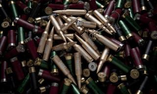 Crooks & Castles AK-47 Bullet USBs