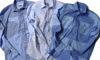 Dr. Romanelli for HAVEN Button Downs