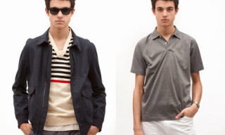 Dunhill by Kim Jones Spring/Summer 2010 Collection – New Releases