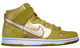 "Eric Koston x Nike Dunk High Premium SB ""Thailand"""