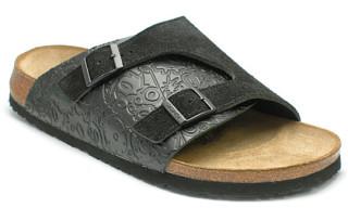 Futura x Tatami Zurich Sandals