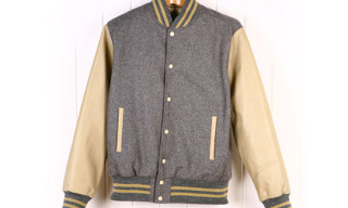 Heritage Research for Oi Polloi Varsity Jacket