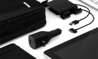 Incase Chargers and Travel Kit for iPad