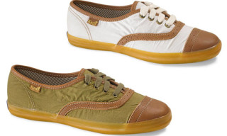 "Keds Century Collection Champion ""Take Flight"""