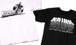 KRINK Spring 2010 T-Shirts