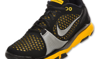 LIVESTRONG x Nike Free TR