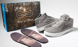 Band of Horses x Lakai Guy Hi