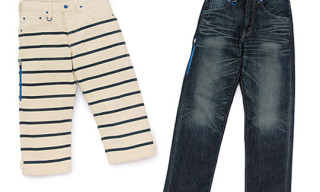 Levi's NEW ORIGINALS Spring/Summer 2010 Collection – New Releases