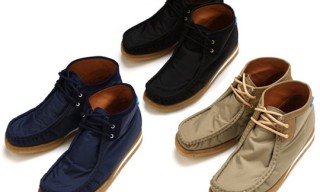 NEW: Z × Terrem Crete Boots
