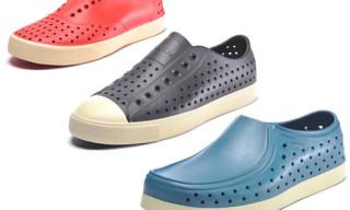 Highsnobiety Giveaway – Native Footwear